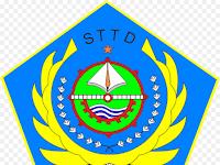Cara Pendaftaran Online STTD 2018/2019
