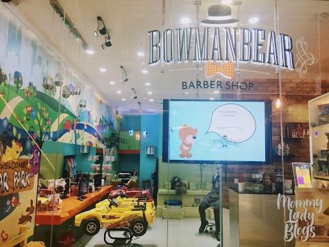 Prince Diaries: Bowman Bear Hair Salon Review