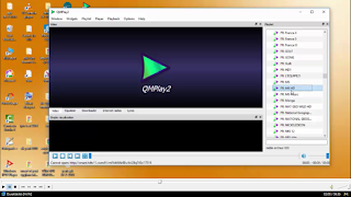 Bilgisayarda iptv URL ve M3U List Açma  En iyi Qplayer2