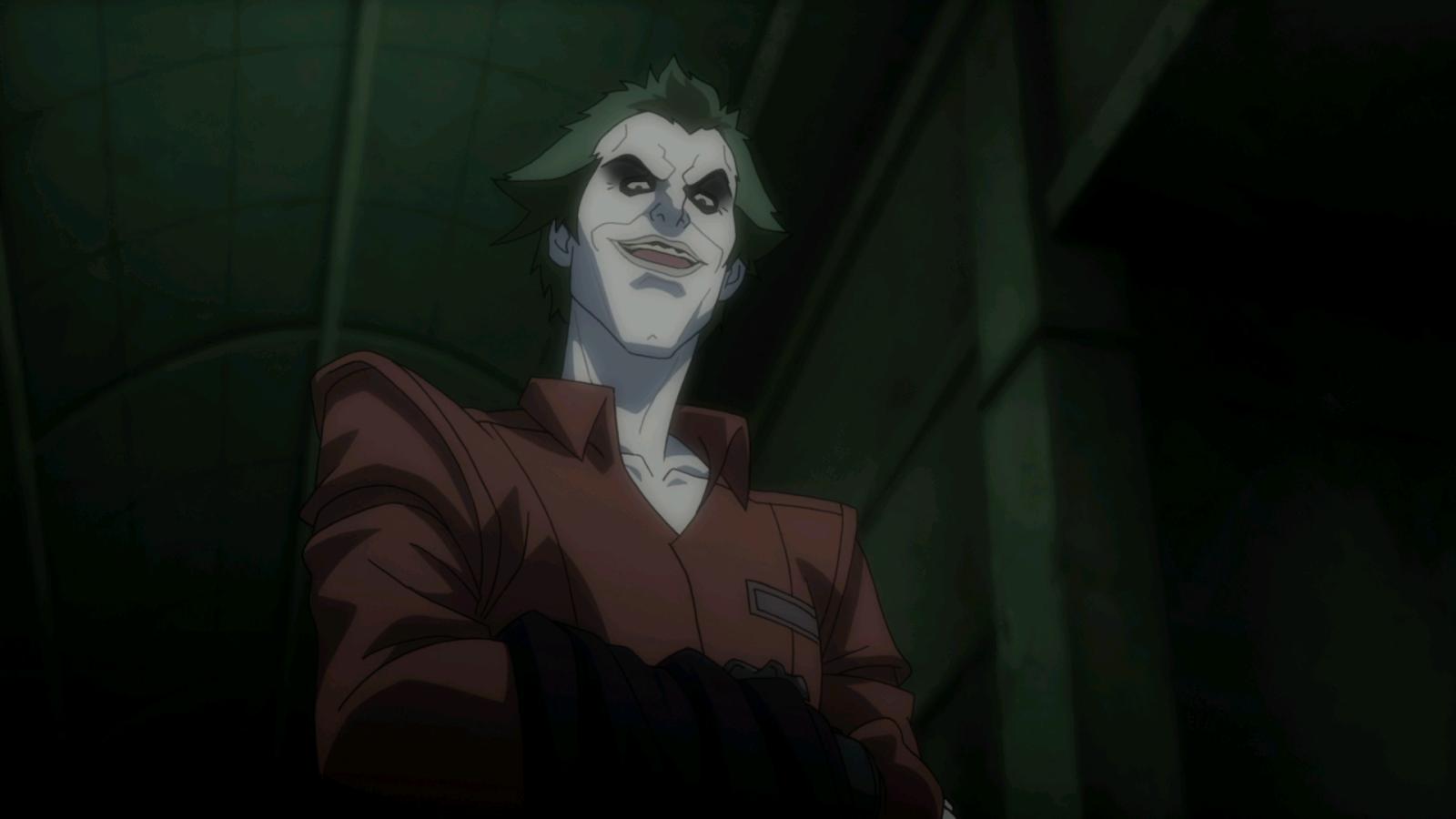 Batman Assault On Arkham (2014) 1080p BD25 3
