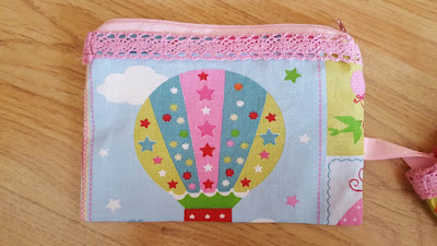 The Hot Air Balloons Bag (with tutorials)