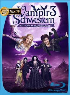 Die Vampirschwestern 3 -Reise nach Transsilvanien [2016] HD [1080p] Latino [GoogleDrive] SilvestreHD