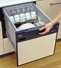 Sửa máy rửa bát panasonic tại hà nội