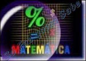 No Mundo da Matemática