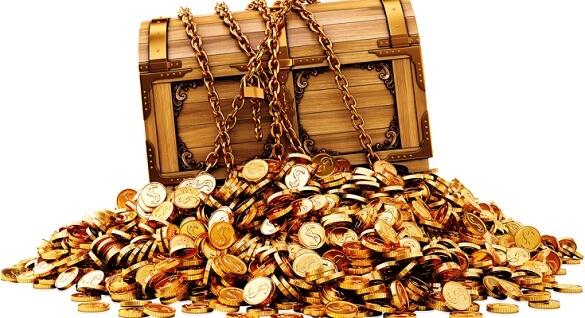 kaya, miskin, kaya harta