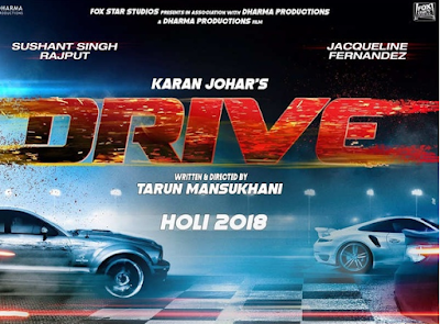 Drive (2019) Full Movie Download