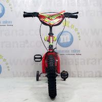 12 erminio 2309 bmx sepeda anak laki-laki