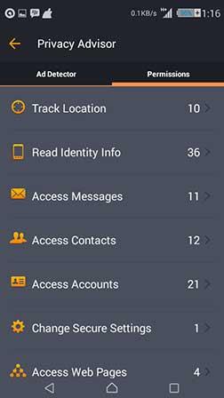 avast mobile security premium apk terbaru