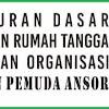PD PRT PO GP Ansor Terbaru 2018 (Peraturan Dasar, Rumah Tangga dan Organisasi Gerakan Pemuda Ansor) Part 2