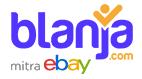 Blanja.com Toko Online Terbaik Aman Menyenangkan