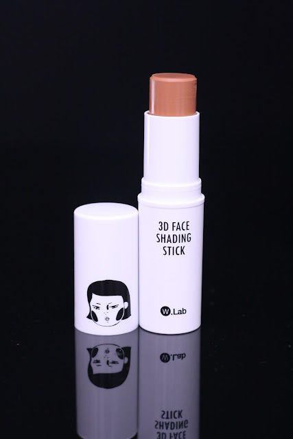 a photo of W.Lab 3D Face Shading Stick