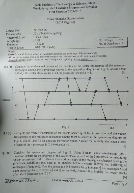 thesis report distributed system Technical report electric transmission and distribution loss reduction strategies - september 7 the armenian electric system has very high rates of technical and commercial transmission and distribution automation techniques for loss reduction and improved service.