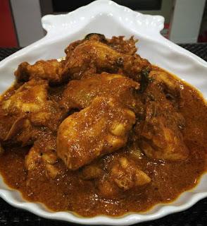 15 Resep Olahan Ayam Untuk Sahur dan Buka Puasa