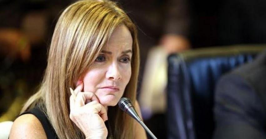 #ConMisHijosNoTeMetas: Hay un movimiento político detrás de todo (Marilú Martens Cortés)