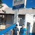 Gustavo e Roque da Luz na Coelba em Jacobina