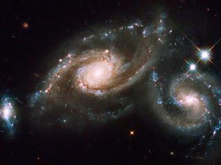 กาแล็กซี Galaxy