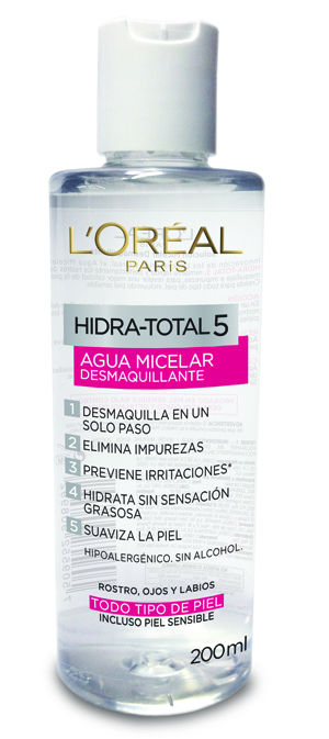 L'Oréal-París-Agua-Micelar