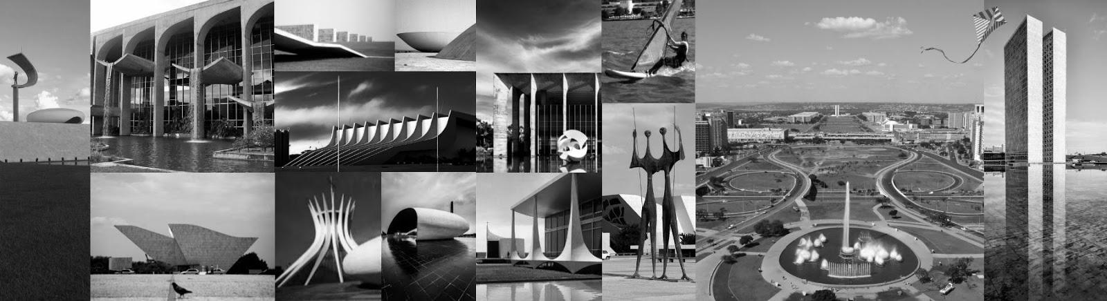 Damos un paseo por la ciudad de Brasilia