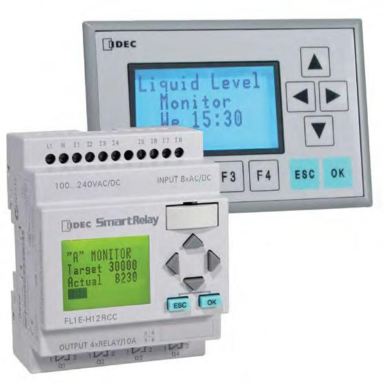 Deficiency And Excess Of Idec Smart Relay