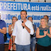 PROGRAMA PAVIMENTA BARREIRAS CHEGA À VILA AMORIM
