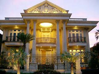 اجمل المنازل حول العالم من حيث الوجهات المعمارية الحديثة