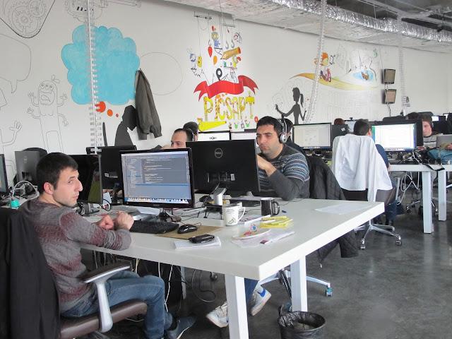 Ereván entre las 10 mejores ciudades del mundo para carreras tecnológicas