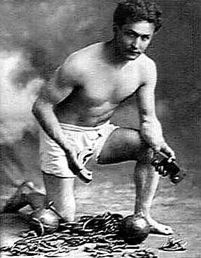 Houdini Sex Act 59