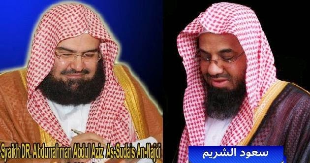 Gratis Download MP3 Murattal Al-Qur'an 30 Juz (Syekh