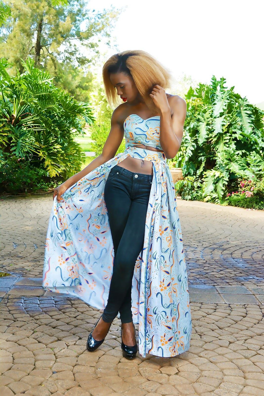 style with Ezil, Kenyan fashion blogger, African fashion blogger, EZil