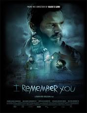 pelicula I Remember You (2017)