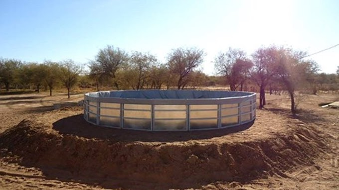 Catorce cisternas llegarán a Las Lagunas para paliar la crítica situación hídrica de la zona