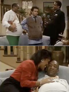 Cosby Show Pregnant 26