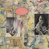 """David Salle: Paintings 1985–1995"" at Skarstedt Gallery"