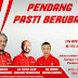 Tun M & Dato' Seri Mukhriz Gegar Pendang 26 November Ini