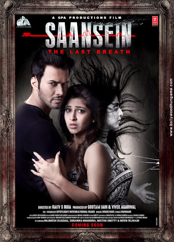 Saansein (2016) Movie Poster