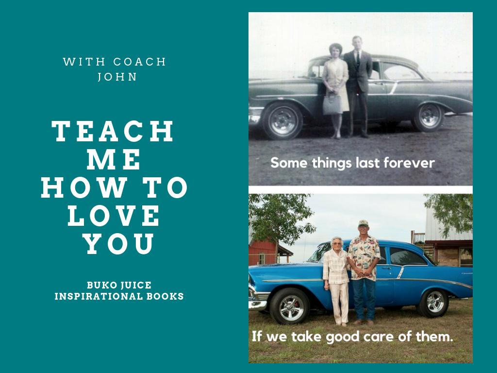 Life Coach John Bejo