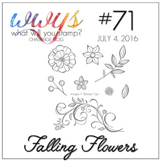 http://whatwillyoustamp.blogspot.com.au/2016/07/wwys-challenge-71-falling-flowers.html