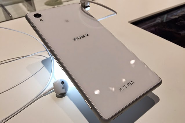 Sony Xperia M4 Aqua's Reviews an Features - Updatetech