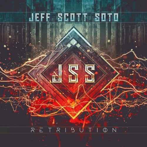 "JEFF SCOTT SOTO: Lyric video για το νέο κομμάτι ""Inside/Outside"""