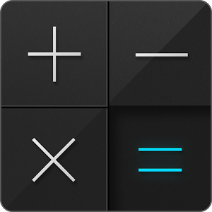 CALCU™ Stylish Calculator