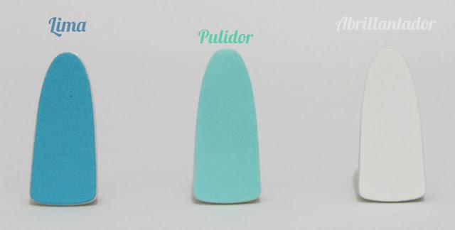 Dr. Scholl Lima electrónica de uñas Velvet Smooth
