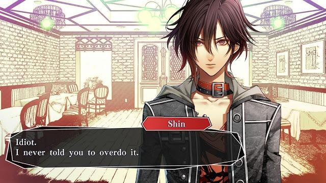 Amnesia: Memories Screenshot-3