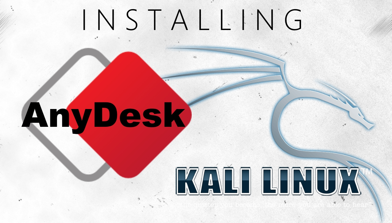 codingtrabla: How to install AnyDesk remote desktop with GDEBI on