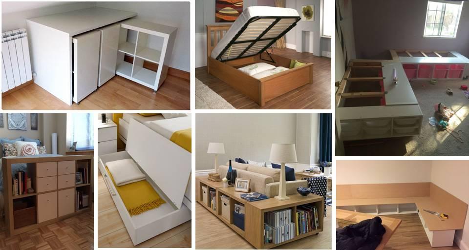 Ikea furniture hacks Malm 20 Incredible Ikea Furniture Hacks For Home Storage And Decoration Ideas Decor Units 20 Incredible Ikea Furniture Hacks For Home Storage And Decoration