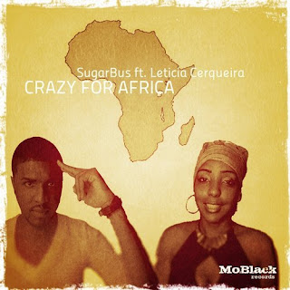Crazy For Africa (welepa) (Extended Mix) (feat. Leticia Cerqueira)