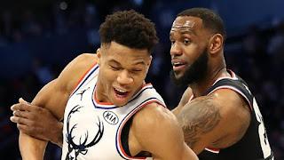Hasil Lengkap NBA: Lakers Tenggelam di Staples Center