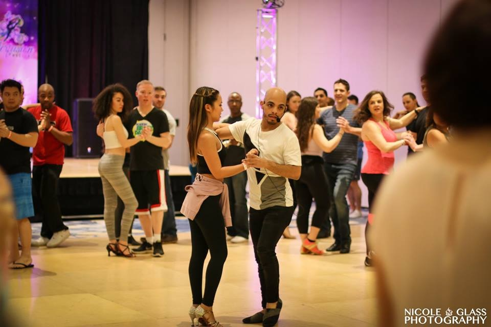 Is it a good idea to learn Bachata while I'm still Salsa noob?