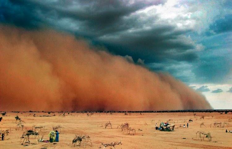 Open Minda Subhanaallah Menarik Frnomena Serangan Ribut