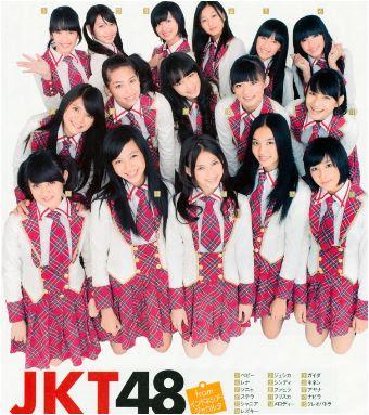 Kumpulan Full Album lagu JKT48 mp3 Terbaru dan Lengkap