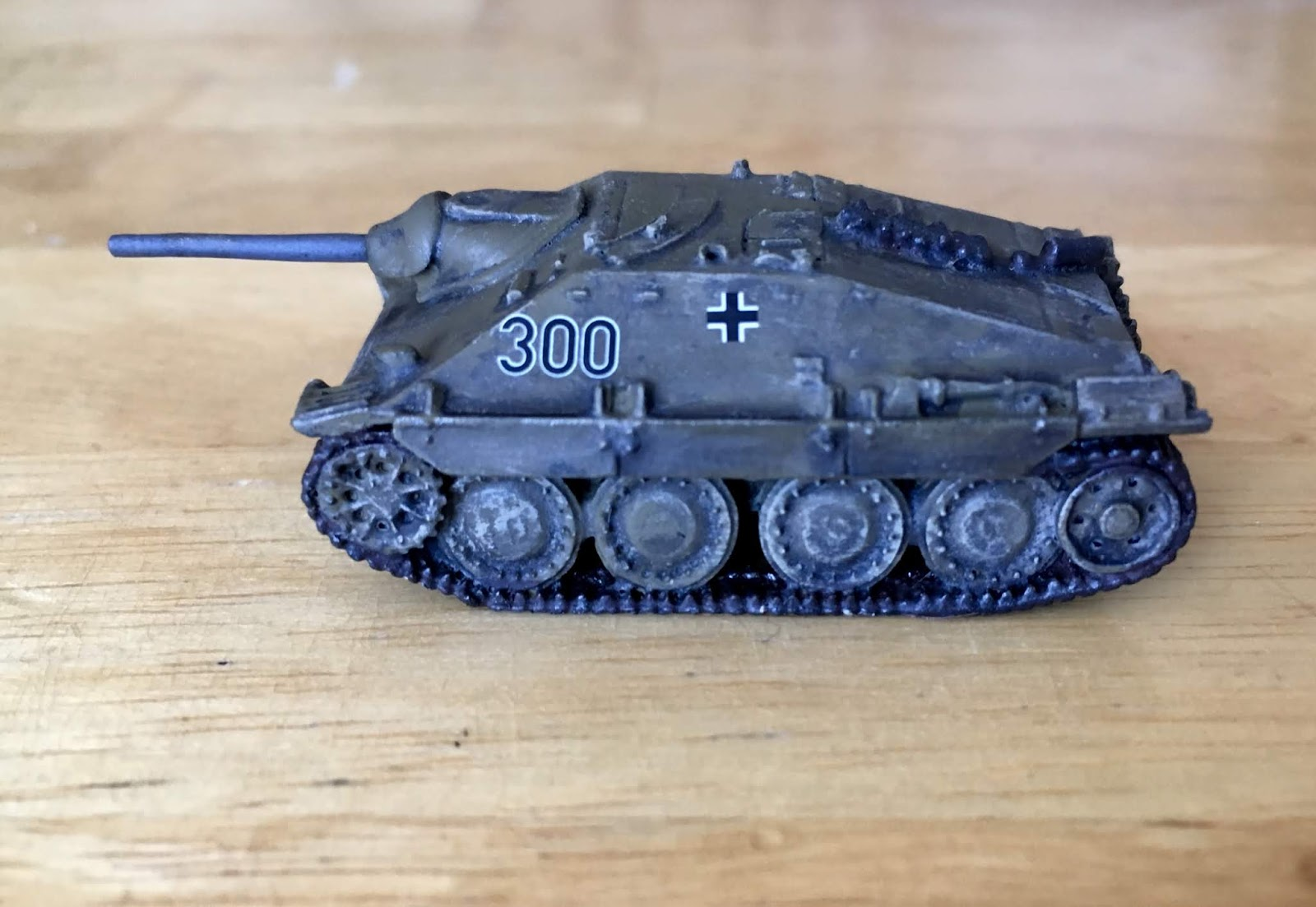 Wargaming in Sverige!: More What A Tanker items!